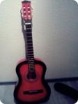 Akusztikus gitár eladó!
