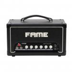 Fame Studio Tube 15 Head + Fame GN112 30 Cabinet fej és láda