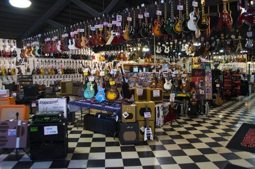 eladó hangszer