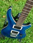 Peter Crow Design – Khal gitár