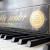 Zongora eladó!