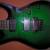 Eladó LTD MH 330 FMFR STGSB elektromos gitár - Kép2