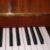 Eladó KONCERT pianínó - Kép1