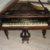 F. Robert Reinhold páncéltőkés zongora - Kép1