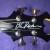B.C. Rich Warlock Bass - Kép1