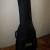 Julia WG41 akusztikus gitár tokkal - Kép2