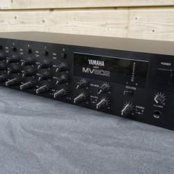 Yamaha MV802 Rack Mount Keverő